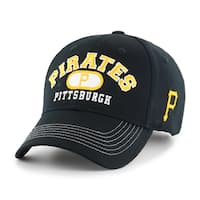 Pittsburgh Pirates MLB Draft Cap
