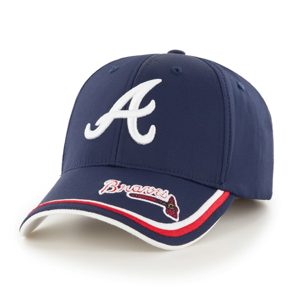 Atlanta Braves MLB Forest Cap