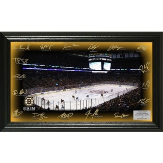 Boston Bruins Signature Rink
