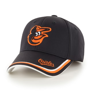 Baltimore Orioles MLB Forest Cap