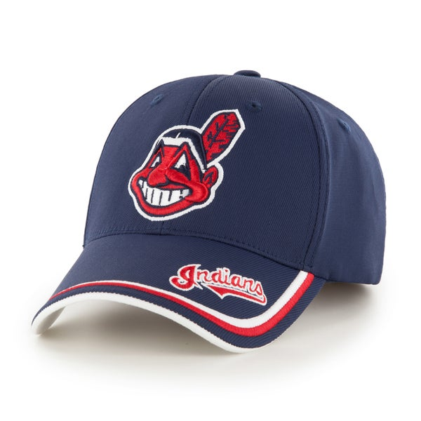 Cleveland Indians MLB Forest Cap