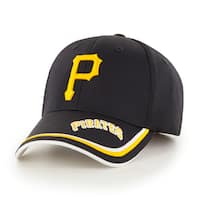 Pittsburgh Pirates MLB Forest Cap