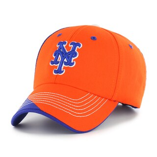 New York Mets MLB Hubris Cap