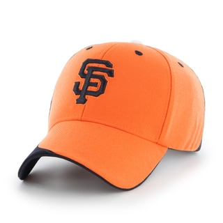 San Francisco Giants MLB Hubris Cap
