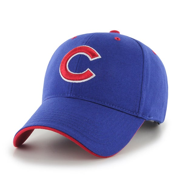 Chicago Cubs MLB Youth Fit Money Maker Cap