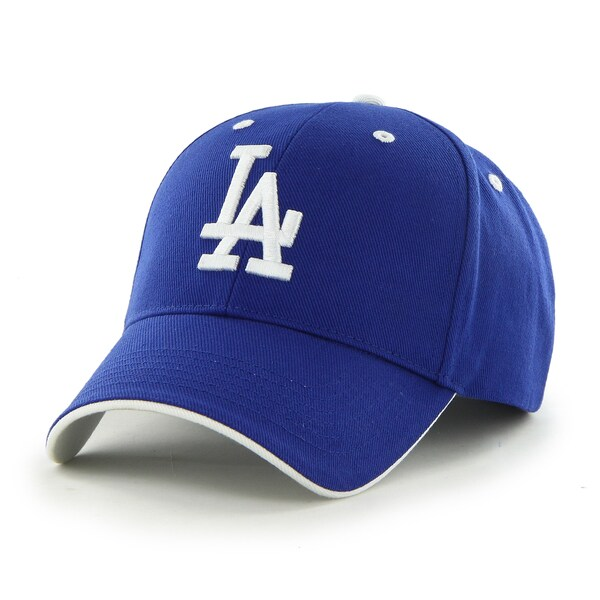 Los Angeles Dodgers MLB Youth Fit Money Maker Cap