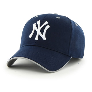 New York Yankees MLB Youth Fit Money Maker Cap