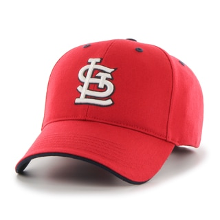 St Louis Cardinals MLB Youth Fit Money Maker Cap