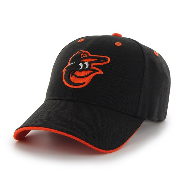 Baltimore Orioles MLB Youth Fit Money Maker Cap