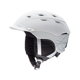 Smith Optics Variance Men's White Snow Helmet