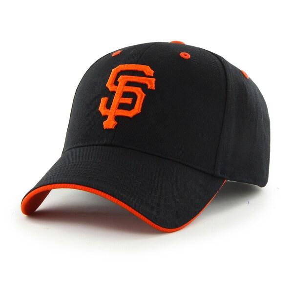 San Francisco Giants MLB Youth Fit Money Maker Cap