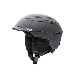 Smith Optics Men's Variance H16 Matte Charcoal Snow Helmet