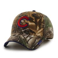 Chicago Cubs MLB RealTree Cap