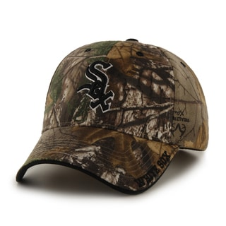 Chicago White Sox MLB RealTree Cap