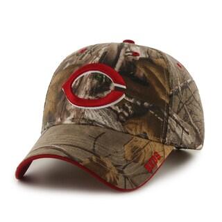 Cincinnati Reds MLB RealTree Cap