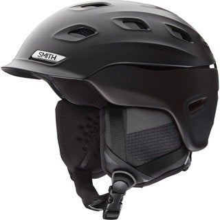 Smith Optics Vantage Black Snow Helmet