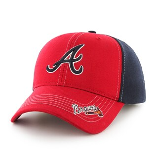 Atlanta Braves MLB Revolver Cap