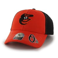 Baltimore Orioles MLB Revolver Cap