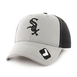 Chicago White Sox MLB Revolver Cap