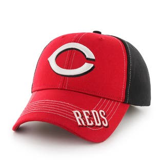 Cincinnati Reds MLB Revolver Cap (Option: Cincinnati Reds)|https://ak1.ostkcdn.com/images/products/13055269/P19793288.jpg?impolicy=medium