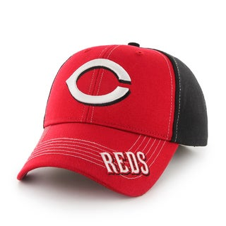 Cincinnati Reds MLB Revolver Cap