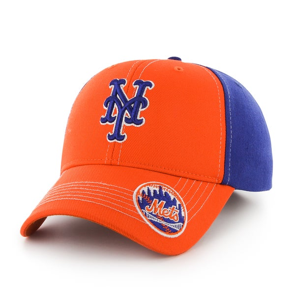New York Mets MLB Revolver Cap