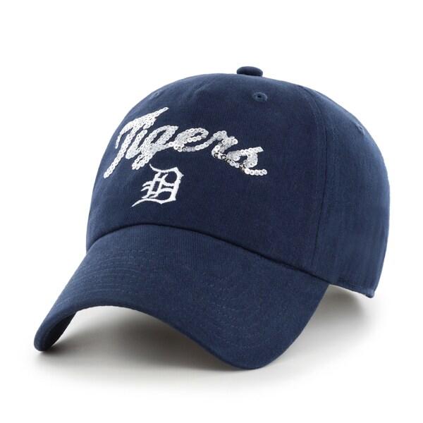 Detroit Tigers MLB Sparkle Cap