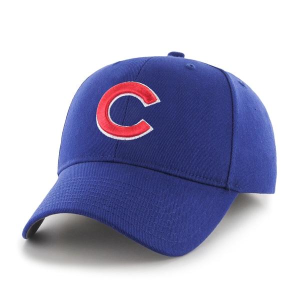Chicago Cubs MLB Low Crown Replica Cap