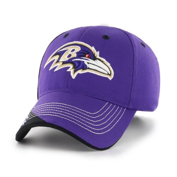 Baltimore Ravens NFL Hubris Cap