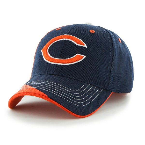 Chicago Bears NFL Hubris Cap
