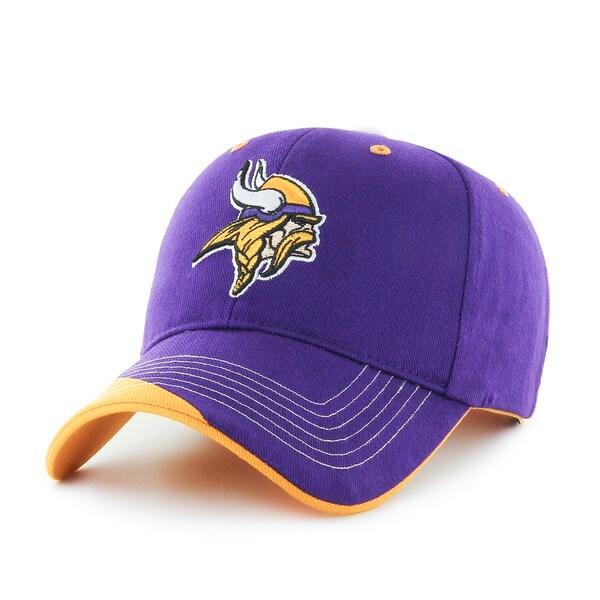 Minnesota Vikings NFL Hubris Cap