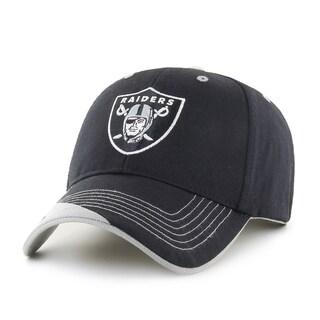 Oakland Raiders NFL Hubris Cap