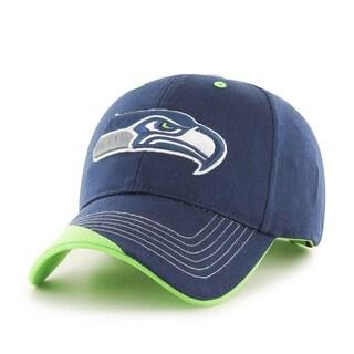 Seattle Seahawks NFL Hubris Cap