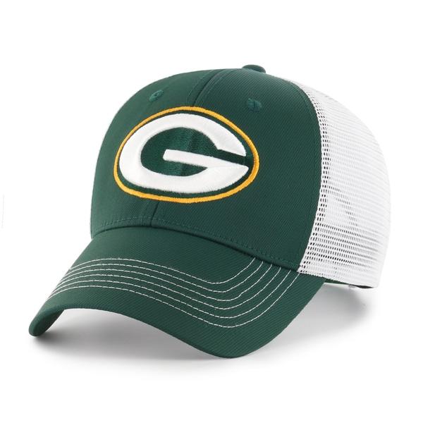 Green Bay Packers NFL Raycroft Cap