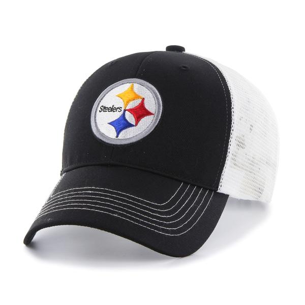 Pittsburgh Steelers NFL Raycroft Cap