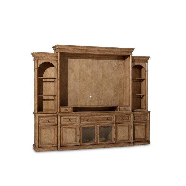 A R T Furniture Pavilion Entertainment Center Free Shipping Today 13055792