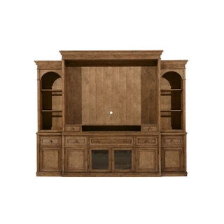 A.R.T. Furniture Pavilion Entertainment Wall Unit - 6 pc Set