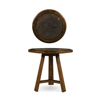 A.R.T. Furniture Echo Park Round Lamp Table