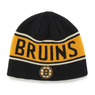 Boston Bruins NHL Bonneville Cap