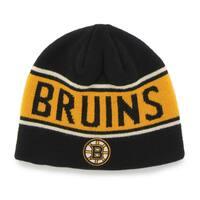 Boston Bruins NHL Bonneville Cap