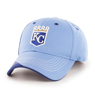 Kansas City Royals MLB Hubris Cap