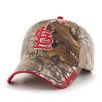 St Louis Cardinals MLB RealTree Cap