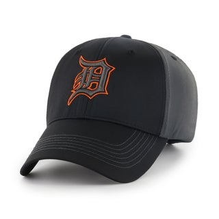 Detroit Tigers MLB Blackball Cap