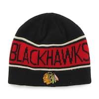 Chicago Blackhawks NHL Bonneville Cap