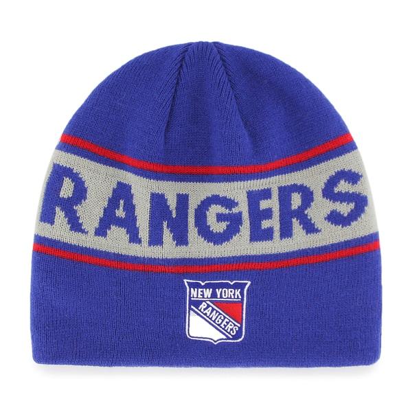 New York Rangers NHL Bonneville Cap