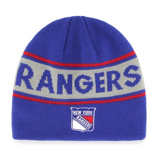 New York Rangers NHL Bonneville Cap