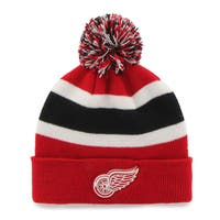 Detroit Red Wings NHL Knit Beanie