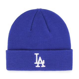 Los Angeles Dodgers MLB Cuff Knit