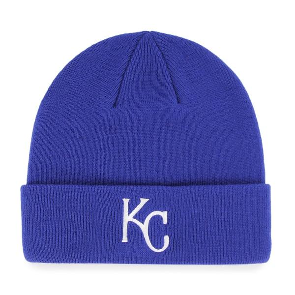 Kansas City Royals MLB Cuff Knit