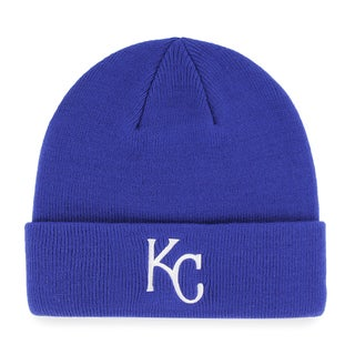 Kansas City Royals MLB Cuff Knit